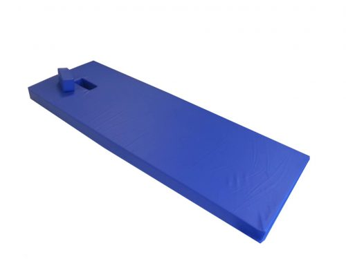 Camping matras 173lyp. best awesome affordable openen with vlekken