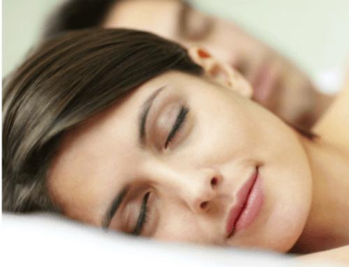 Het beste hoofdkussen bij slaapapneu