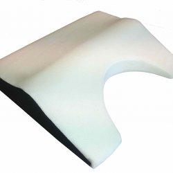 Decupré OP1000 hoofdkussen. De beste traagschuim orthopedische hoofdkussens kopen bij de marktleider in de zorg.