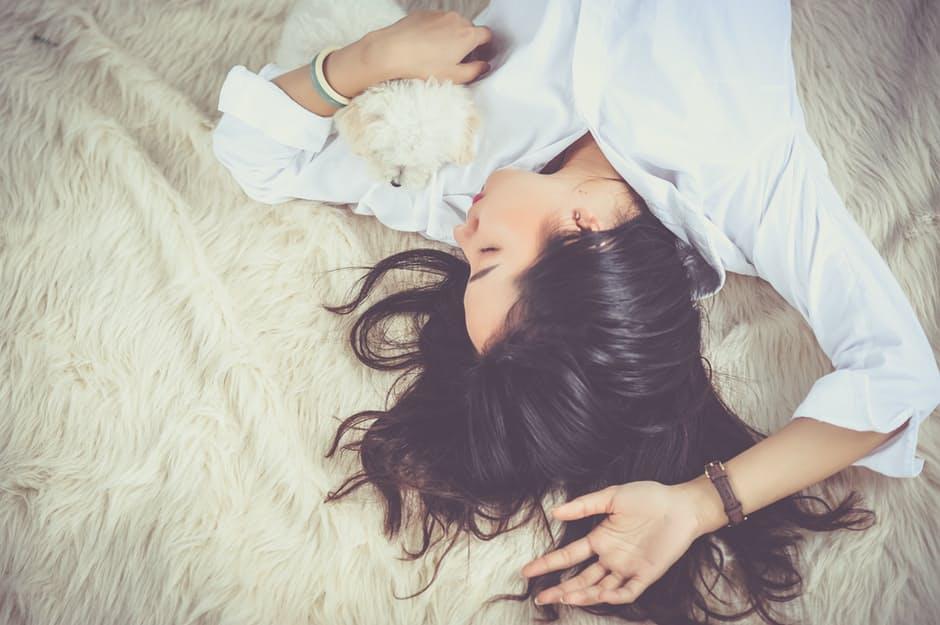 Proefslapen op uw nieuwe matras is belangrijk