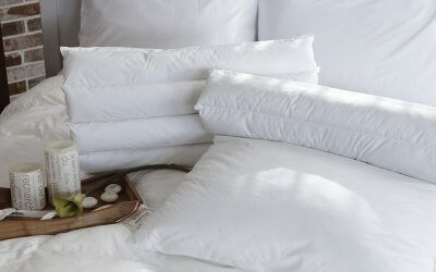 Wanneer bent u toe aan een nieuw matras