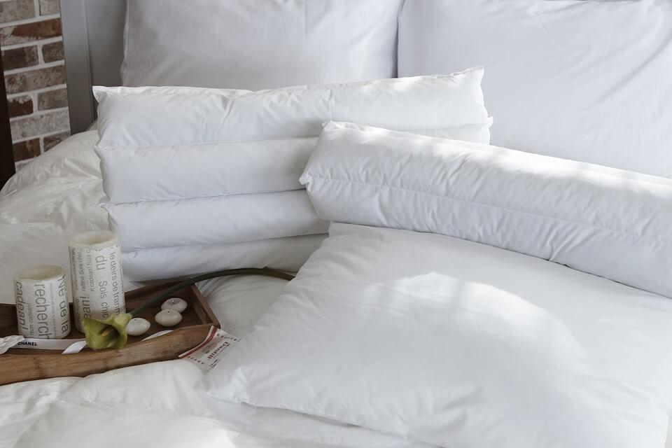 Wanneer is het tijd voor een nieuw matras?