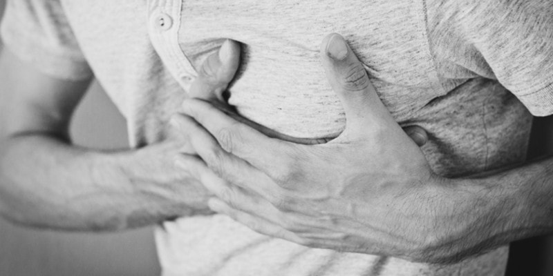 Langdurig slecht slapen kan leiden tot hartziekten