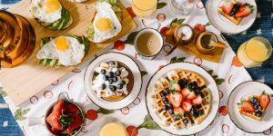 Slecht slapen leidt ertoe dat u meer honger ervaart