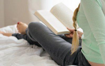Slechte slaapgewoontes afleren