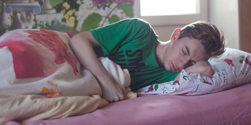 Indien u last heeft van rugklachten is het ontzettend belangrijk dat u tijdens het slapen uw natuurlijke slaaphouding aanneemt.