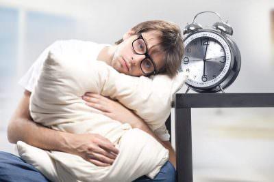 Verband tussen slaaptekort en depressie