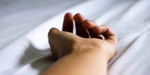 Slapende ledematen ontstaan door een verminderde doorbloeding van uw ledemaat.