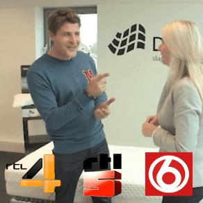 Bekijk RTL4's life is beautiful met Koert-Jan de Bruijn of een andere media bij SBS6 of RTL5.