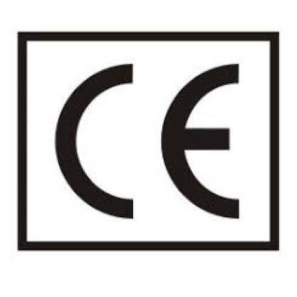 Certificering van onze consumer producten - CE