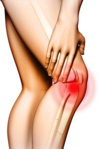 Artrose in de knie is de meest voorkomende vorm van artrose.