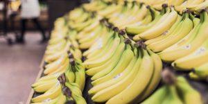 Het eten van bananen voor het slapen gaan heeft positieve gevolgen op uw nachtrust