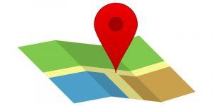 Winkels op een dure locatie kunnen de kosten van een matras flink verhogen