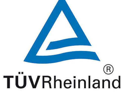 Onafhankelijk kwaliteitsinstituut TÜV/TNO bij matrassen
