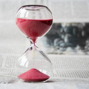 Geef proefslapen de tijd