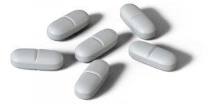Ontstekingsremmers kunnen de klachten van een slijmbeursontsteking verminderen.