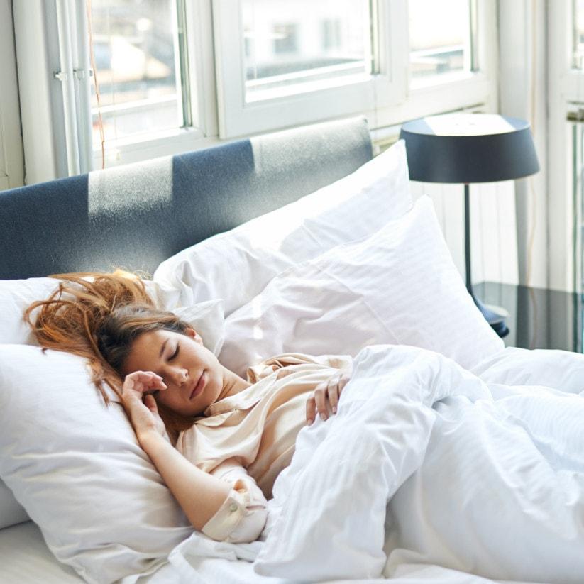 Waarom proefslapen ontzettend belangrijk is