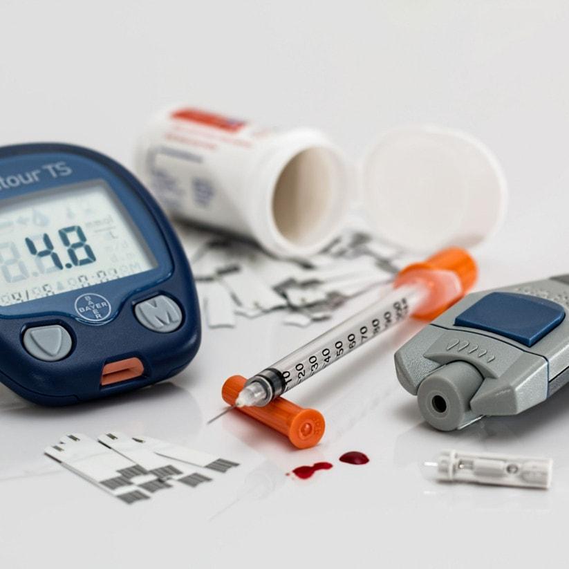Diabetes type 2 kan veroorzaakt worden door te weinig of te veel slapen.