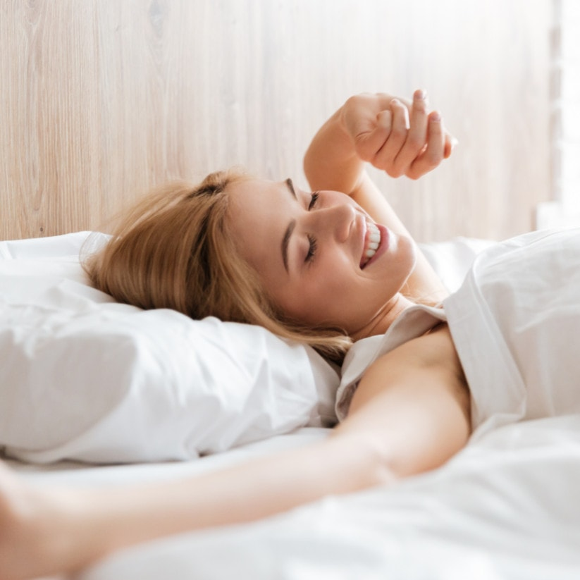 Het materiaal van uw matras bepaalt of u er goed op slaapt.