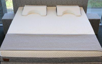 Verbeter uw slaapcomfort met de luxe Decupré boxspring
