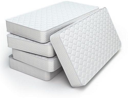 Latex of koudschuim, voor welk type matras kiest u?
