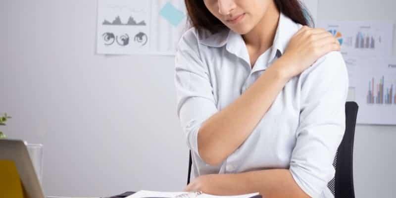 Lichamelijke klachten kunnen veroorzaakt worden door een laagwaardig of verouderd matras.
