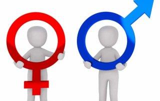 Ook betreft slapen verschillen mannen en vrouwen van elkaar.