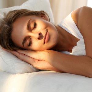 Een goede nachtrust helpt bij het slaapwandelen