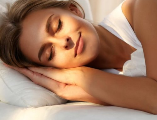 Beter slapen met een Decupré matras