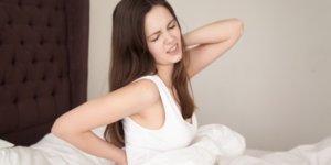Kuilvorming kan leiden tot verschillende lichamelijke klachten.