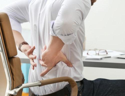 Het verband tussen lichamelijke klachten en uw matras