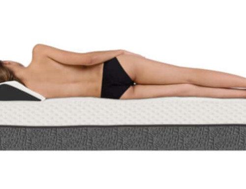 Orthopedisch traagschuim matras