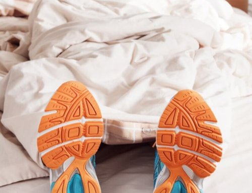 Sporten en slapen: Wat is de relatie?