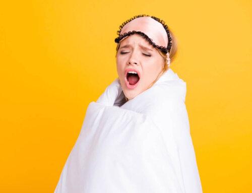 Tips over snurken: hoe overleef ik een snurker?