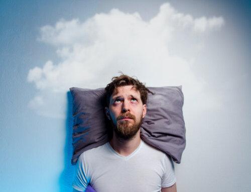 Waarom slaapt u slecht met een volle maan?