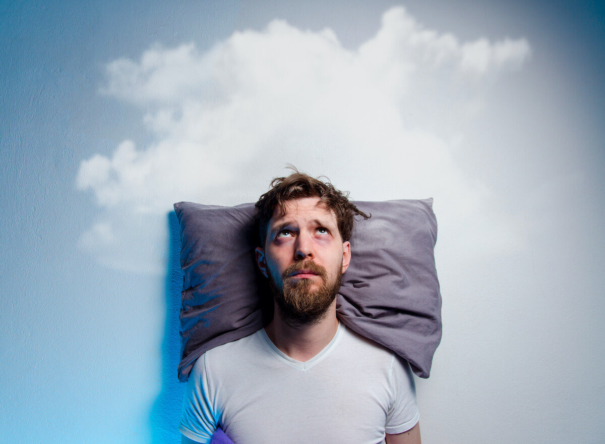 man-slapeloosheid-dromen