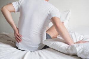 rugpijn osteoporose pijn