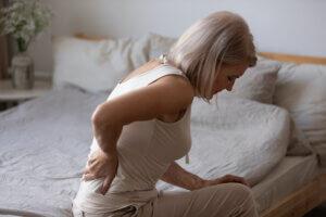 rugpijn osteoporose botontkalking