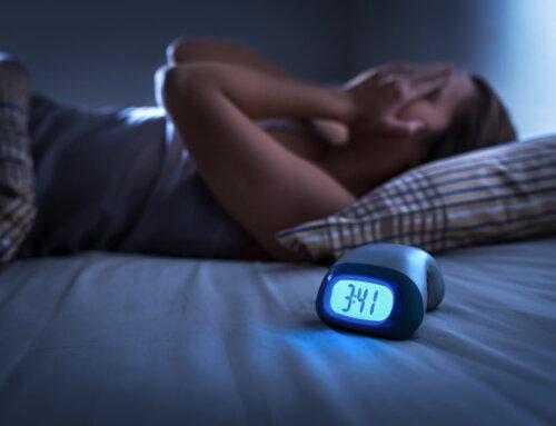 Wakker worden met hoofdpijn: slechte nachtrust
