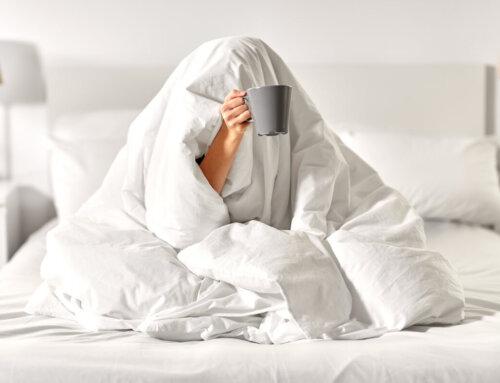 Kan cafeïne uw nachtrust beïnvloeden?