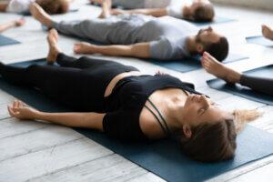 Meditatieoefening