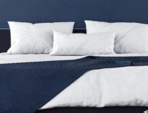 Dit zijn de beste muurkleuren voor uw slaapkamer!