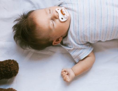 Slaap als essentiële bouwsteen voor uw kind
